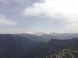 <p>Near Tatev Monastery</p>