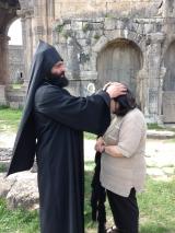 <p>Tatev Monastery</p>