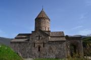 <p>Tatev Monastery, 11th century</p>