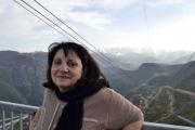 <p>Hills of Armenia</p>