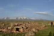 <p>Karahunj (est 7500 yrs old civilisation) </p>