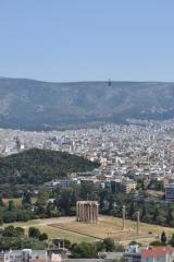 <p>Athens</p>
