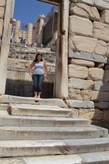 <p>Athens - Acropolis</p>