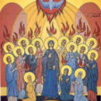 Who is the Holy Spirit to me? Why Pentecost?