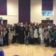 First International Women's Orthodox Conference (in London)  For men and women:  a Sneak Peak – with photos!